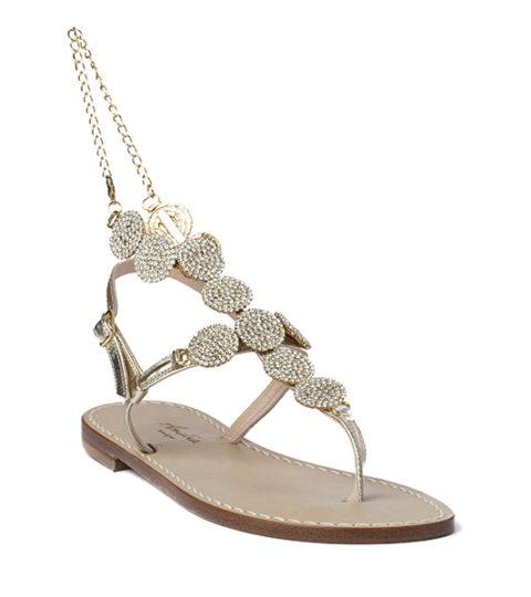 Italia Sandal