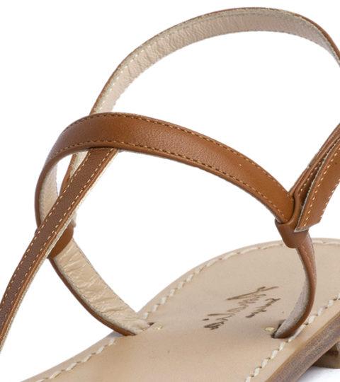 Sandalo Palau Cuoio