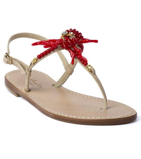 Stintino Sandal