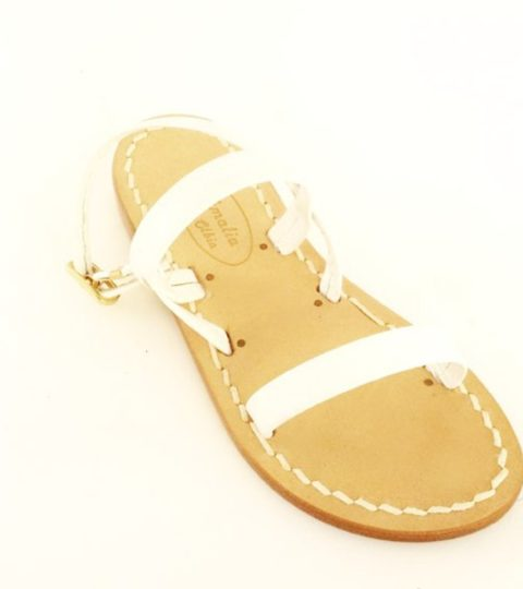 Orosei Baby Sandal