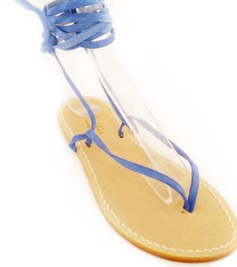 Saline Sandal
