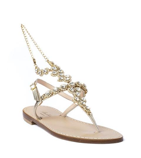 Gallura Sandal