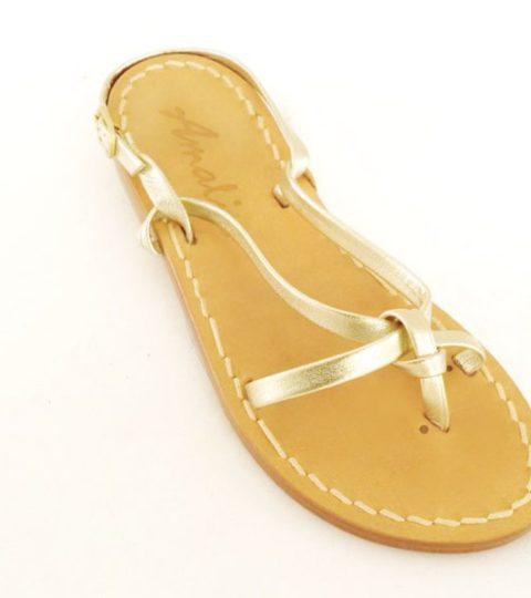 Marinella Baby Sandal