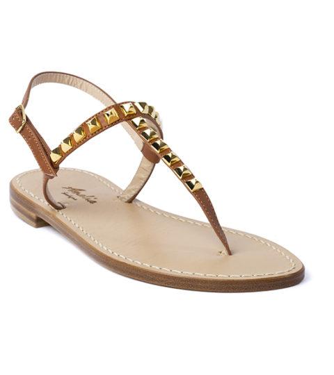 Sandalo Borchie