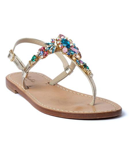 Sandalo Budoni