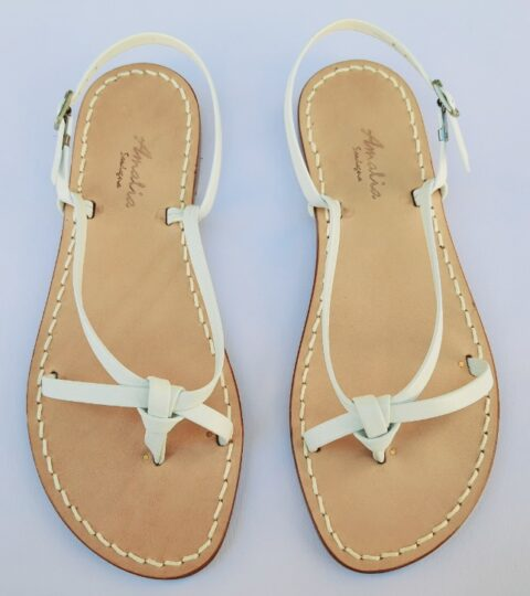 Sandalo Marinella