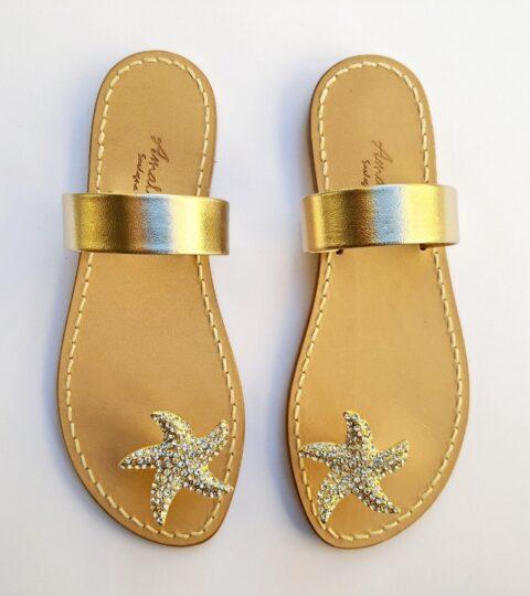 Sandalo San Pantaleo