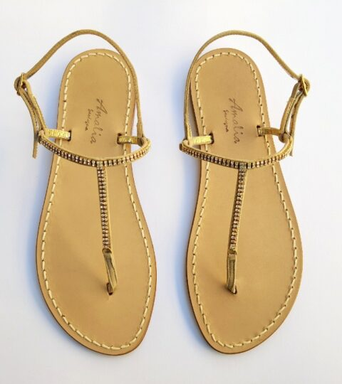Sandalo Palau Gioiello
