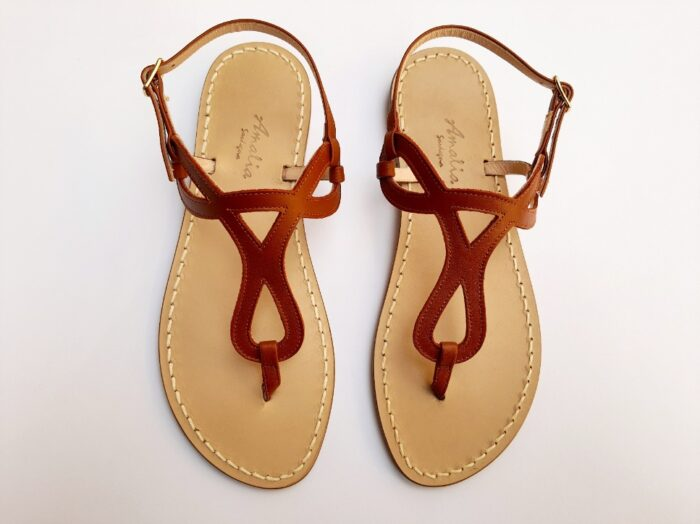 Sandalo Procida