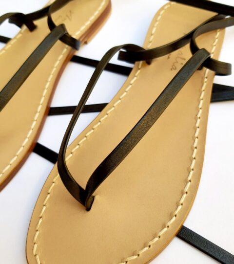 Sandalo Saline