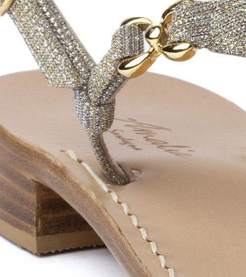Carloforte Special Glitter Argento