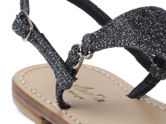 Carloforte Special glitter nero