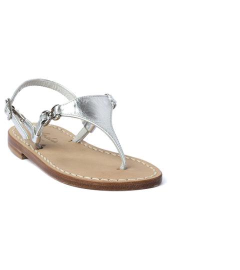 Sandalo Bambina Carloforte