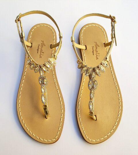 Sandalo Puntaldia