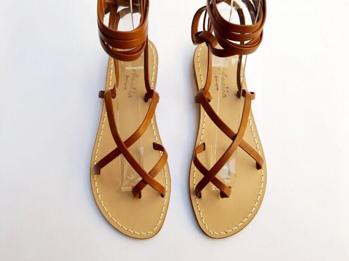 Sandalo Alghero