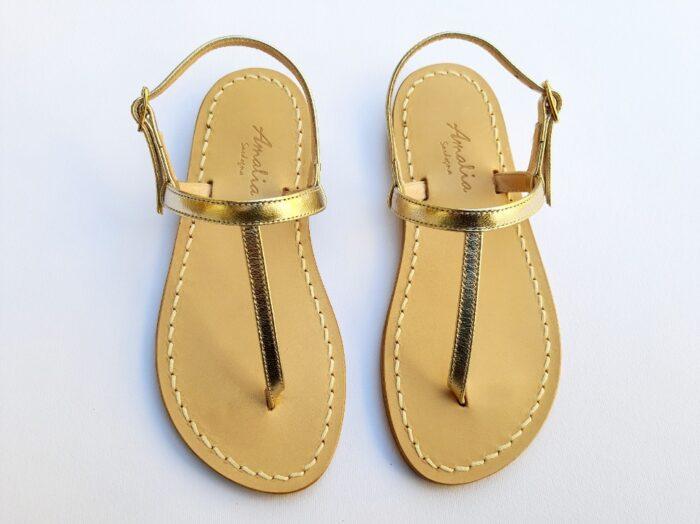 Sandalo Bambina Palau