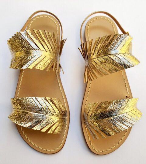 Sandalo Costa Rei
