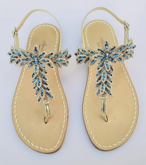 Sandalo Nizza