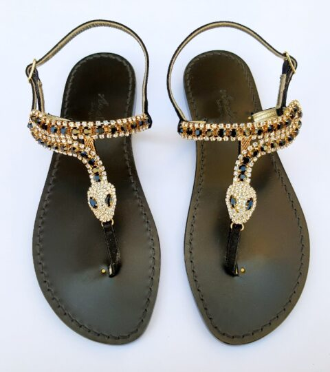 Sandalo Gaeta